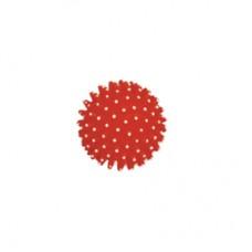 Мячик игульчатый из винила