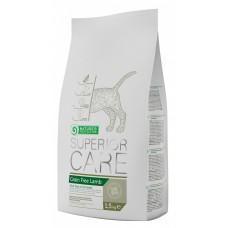Grain Free Lamb Superior Care Сухой корм для взрослых собак SUPER PREMIUM класса для всех пород взрослых собак беззерновой с ягненком