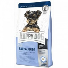 Happy Dog - Mini Baby&Junior 4кг