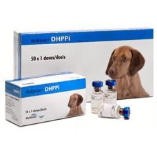 Вакцина НОБИВАК DHPPI 1 доза, фл. № 50