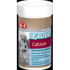 Эксель Кальций, для собак 8in1 Excel Calcium