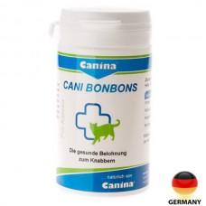 Canina Cani-Bonbons для кошек с витаминами 50 гр.