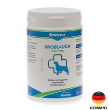Canina Knoblauch Tabletten\Knoblauch таблетки
