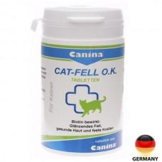 Cat-Fell O.K. \ Кэт Фелл О.К. (таблетки)