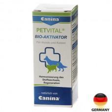 PETVITAL Bio-Aktivator 20мл
