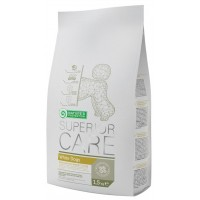 Корм для белых собак Superior Care White Dogs  nature s protection superior care white dogs купить в москве