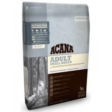 Корм для собак Acana Adult Small Breed Acana Heritage 2 кг