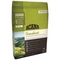 Корм для собак Acana Grasslands